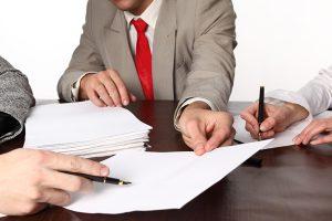 Юридическое сопровождение документов